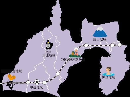 静岡県の神社 - 静岡県神社庁